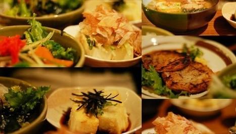 A noi ce piace l'etnico: Roma caput mundi in cucina | Stile Femminile | CicerOOs Quid the World | Scoop.it