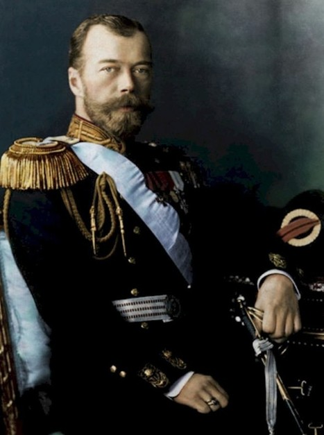 "House of Romanov * Tsar Nicholas II Empress Alexandra Feodorovna of Russia ""A Reflection"" * RUSSIAN ORTHODOX CHURCH * KIRILL PATRIARCH OF MOSCOW ALL RUS' | Royal House of Romanov * TSAR NICHOLAS II * TSAR ALEXANDER III * TSAR ALEXANDER II * DUKE VLADIMIR ALEXANDROVICH OF RUSSIA * DUCHESS ELENA VLADIMIROVNA OF RUSSIA  * DUCHESS OF KENT * GERALD DUKE OF SUTHERLAND * British Royal Family Identity Theft Case | Scoop.it"