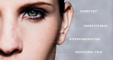 Stop The First Signs of Aging | Smog & Beauty | Scoop.it