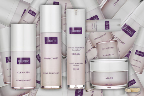 Yllume Ultimate Illuminating Luxury Skin Care Products - London - Adzooks.co.uk | Skin Care Products | Scoop.it