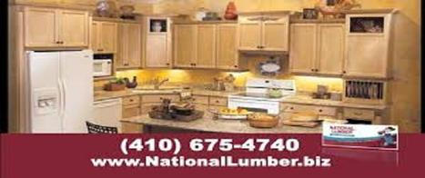 Baltimore Kitchen Remodeling | National Lumber Co. | Scoop.it