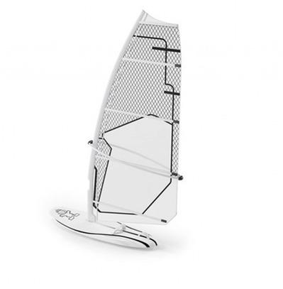 Planche à voile enfant 3D | 3D Library | Scoop.it