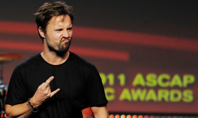Max Martin: Sweden's biggest pop export since Abba - The Local | The Man, The Myth, The Legend - Max Martin | Scoop.it