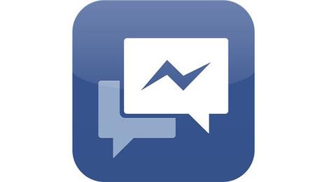 Facebook, da oggi negli Usa si può anche telefonare   InTime - Social Media Magazine   Scoop.it