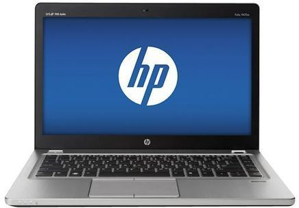 HP EliteBook Folio C6Z61UT Review | Laptop Reviews | Scoop.it
