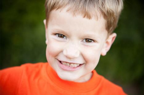 Características del niño de 5 años - alsalirdelcole | Noticias - ASDC | Scoop.it