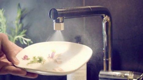 98% d'eau économisée ! Une invention spectaculaire née en Suède. (VIDÉO)   Un monde durable   Scoop.it