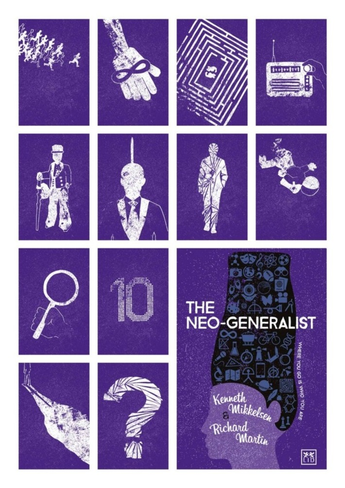 The Neo-Generalist, and why we should all have 'one' | The Neo-Generalist | Scoop.it