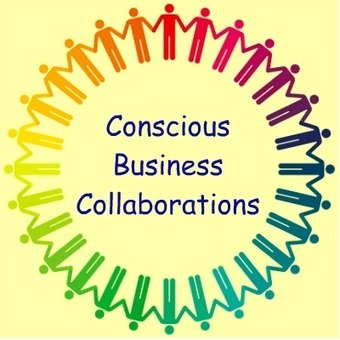 What does Conscious Business Collaborations look like? | Mind, Body, Spirit Connection | Scoop.it