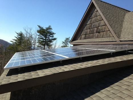 What is the Difference between Net-Zero and Off-Grid Living? | Net Zero USA | Net Zero USA | Scoop.it
