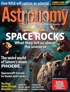 Astronomy - March 2014 | eMagazines Direct Download | Scoop.it