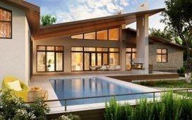 Les 10 innovations primées sur le salon Equip'Baie - Batiweb.com   Veranda, coulissant, portail ...en aluminium   Scoop.it