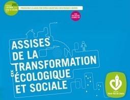 Le nouveau paradigme écologique : les écosystème évolutifs - AgoraVox | news du front | Scoop.it