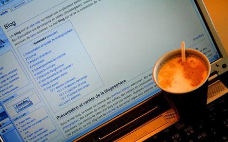 Blogs en el aprendizaje: una herramienta ampliamente subutilizada | Tecnología e inclusión. | Scoop.it