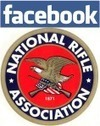 National Rifle Association Hides Facebook Page To Avoid Hosting Flame Wars | TechCrunch | Maven Pop | Scoop.it
