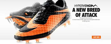 SoccerRelease UK - Football boots, Cheap Soccer Cleats 2014 Sale. | Cheap Soccer Cleats | Scoop.it