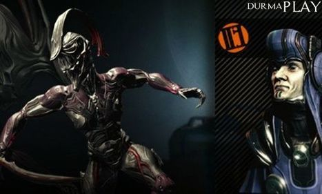 Warframe Markette Nyx Nemesis Kost | Legend Online | Scoop.it