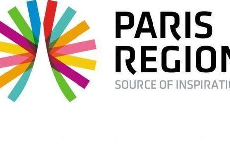 Ce logo représentera l'Ile-de-France dans le monde | Marketing Territorial News | Scoop.it