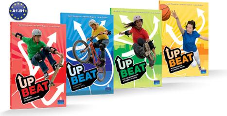 Upbeat TBI - Pearson ELT | TBI_CAF-langues | Scoop.it