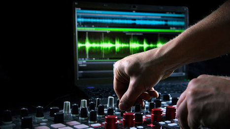 Review: The One DJ 1.2 Software | DJing | Scoop.it