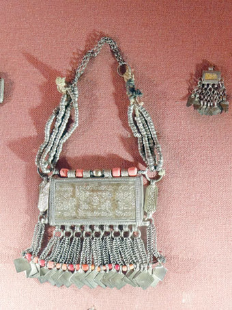 An era in silver - Oman Daily Observer | Jewellery design | Scoop.it