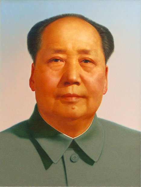 Chine: l'héritage Mao Zedong 40 ans après | Identités de l'Empire du Milieu | Veille géographique | Scoop.it