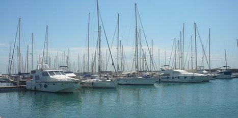 El nou port de Premià | #territori | Scoop.it