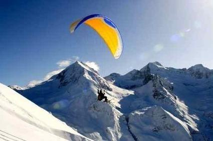 Peyragudes, sinónimo de diversión en la nieve   Louron Peyragudes Pyrénées   Scoop.it