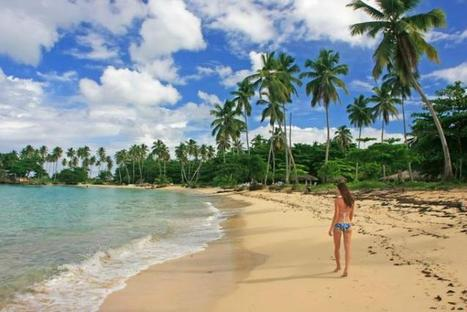 Five reasons to visit the Dominican Republic   Caribbean Travel Source   Scoop.it