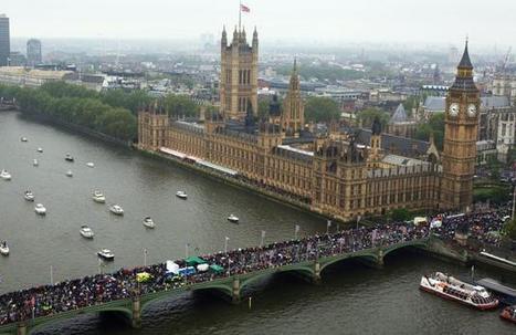 Londres dispose de sa propre extension .london | Gouvernance web - Quelles stratégies web  ? | Scoop.it