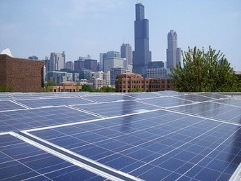 How Chicago's municipal aggregation could be a boon for renewables | Sustainable Energy | Scoop.it