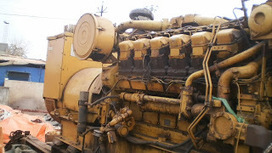 Used Marine Generators, Marine Auxiliary Engines and Marine Propuslion Engines for Sale | Business & Market Trends | Scoop.it