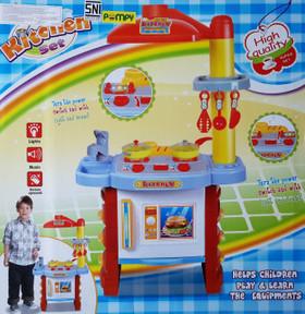 Jual Mainan Dapur Kitchen Set Anak Termurah | Toko Mainan Anak Online | Scoop.it