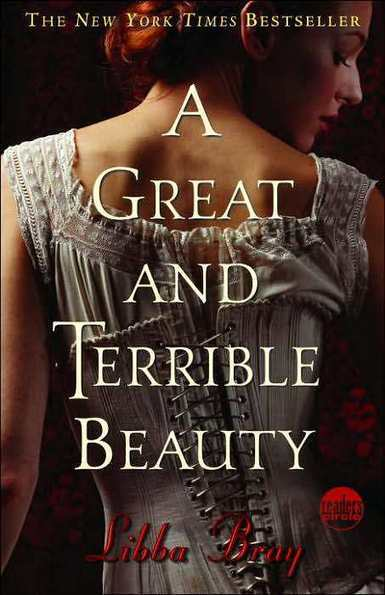 A Great and Terrible Beauty - BookReels | Amazing Book Trailers | Scoop.it
