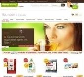Auchan ouvre une boutique en ligne avec des produits bio, naturels et sans allergènes | Manger autrement - Faire les courses | Scoop.it