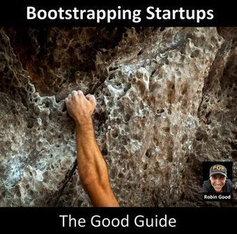Why Bootstrapping Startups Is a Better Choice | Startup Revolution | Scoop.it