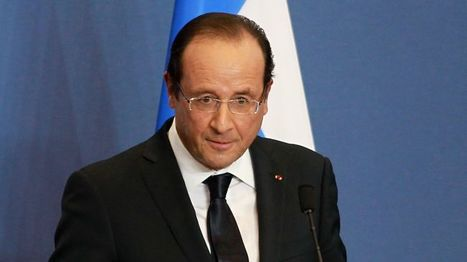 French Hollande to discuss Syria in #KSA #Saudi | The greatest weapon is not a gun. Nor it is nuclear. It is information control | Scoop.it
