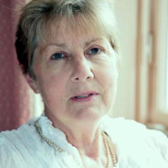 Tessa Ransford (1938-2015) | Culture Scotland | Scoop.it
