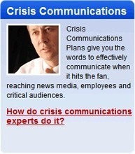 How to Write a Crisis Communication Plan? Step One: Identify What Could Go Wrong? | Braud Communications | Crisis Communications | Scoop.it