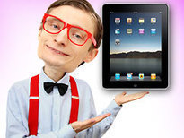 Giving kids iPads won't solve the education challenge | Evidence-Based Education | Scoop.it