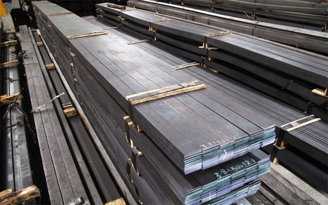 Know About Stainless Steel Flat Bar   Stainless Steel Product Distributor   Scoop.it