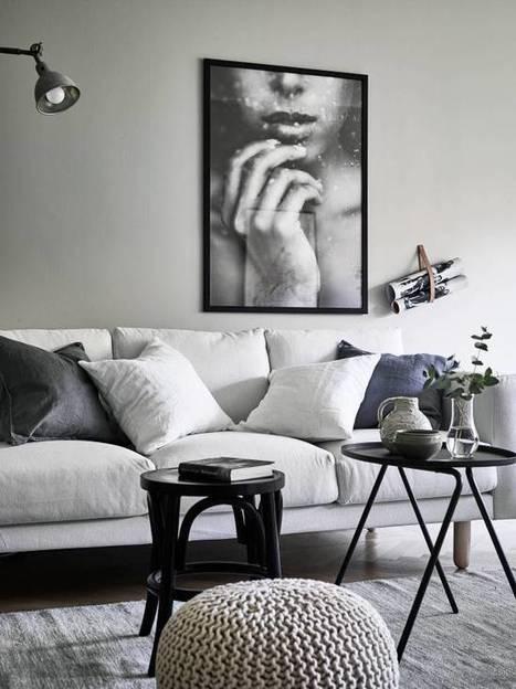 Priorité aux rangements | PLANETE DECO a homes world | décoration interieure | Scoop.it