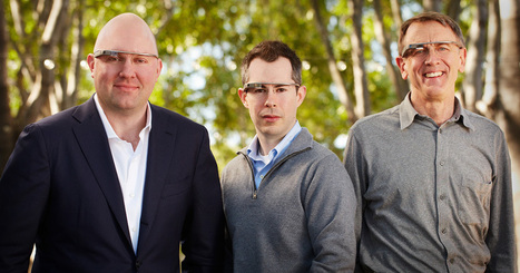 Google Ventures Launches Glass Collective With Andreessen, Kleiner Perkins, To Fund Google Glass Startups - Forbes   Friday Thinking 19 April 2013   Scoop.it