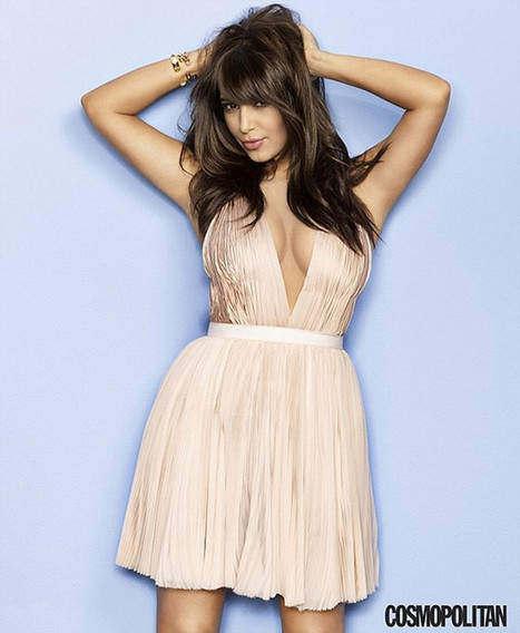 Photos : Kim Kardashian Cosmopolitan (April 2013) | Radio Planète-Eléa | Scoop.it