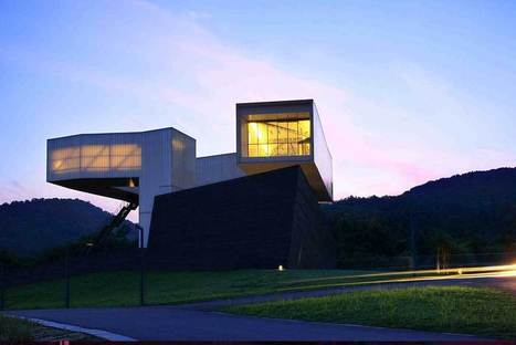 Private museum opens in Nanjing designed by Steven Holl - Art Newspaper   Renting apartments and villas in Costa Brava, Lloret de Mar!   Scoop.it