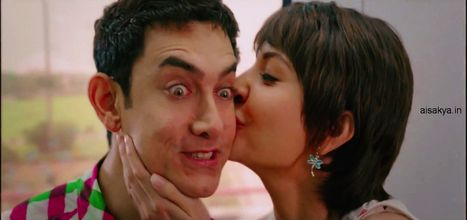 PK Movie Review | Bollywood Movie Reviews | Scoop.it