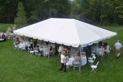 Party Tents: Create Memory of Family Gathering Outdoors | GardenMore | GardenMore Official Blog | Scoop.it