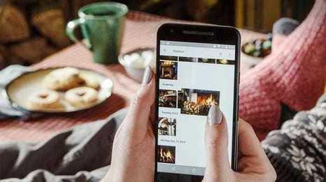 Les meilleures applications Android de retouche photo | Retouches et effets photos en ligne | Scoop.it