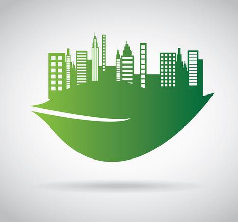 Les fermes verticales ou comment réconcilier villes et production agricole | Biomasse et Energies Renouvelables | Scoop.it
