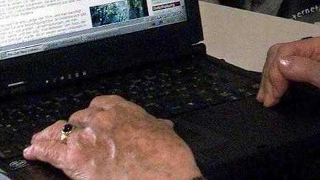 Internetnutzung: Immer mehr ältere Menschen in Deutschland betreten Neuland | heise online | Netzpolitik | Scoop.it